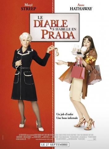 Дьявол носит «Prada» смотреть онлайн в HD 720p